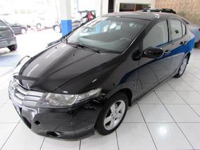 Honda City 1.5 Dx Flex 2011 Automatico