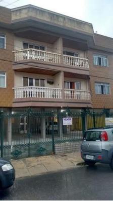 Apartamento Para Venda Em São Pedro Da Aldeia, Estação, 2 Dormitórios, 1 Suíte, 1 Banheiro, 1 Vaga - 271