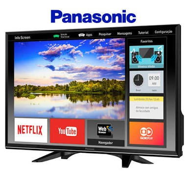 Tv Panasonic 32p