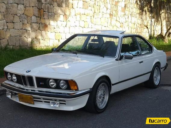 Bmw 635csi 1995