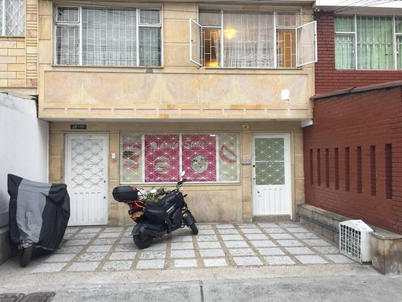 Se Arrienda Apto Barrio Restrepo Bogota