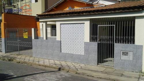 Imagem 1 de 7 de Casa À Venda, 90 M² Por R$ 460.000,00 - Jardim Maria Augusta - Taubaté/sp - Ca3902