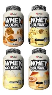 5 Whey Gourmet Fn Forbis 900g