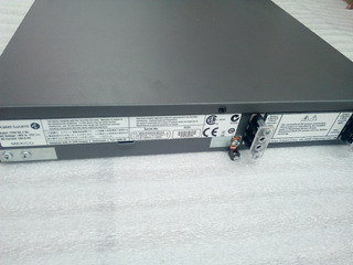 Alcatel Lucent 7750 Sr-1 Dual Dc 20g System 3he00061ab