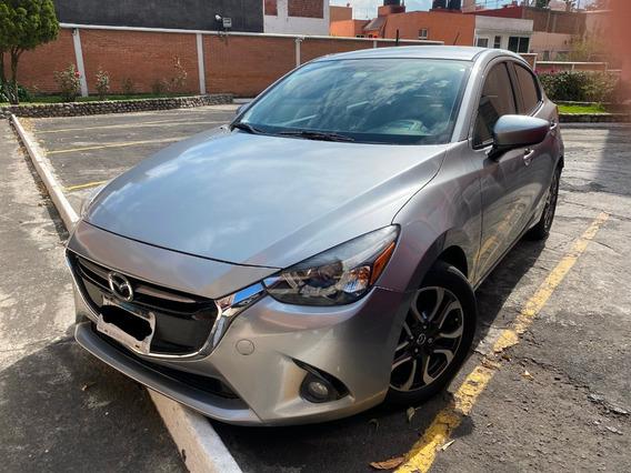 Mazda 2 Grand Touring Full Equipo Con Garantía Fábrica
