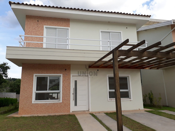 Condomínio San Nicholas Em Vinhedo - Ca00006 - 67780040
