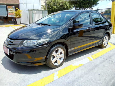 Honda City 1.5 Dx Flex 4p 2011financio S/entrada
