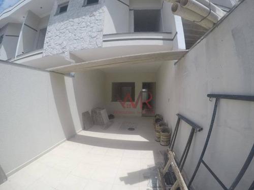 Imagem 1 de 30 de Sobrado À Venda Jardim Nossa Senhora Do Carmo Zona Leste - So0582
