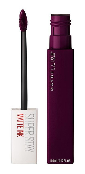 Batom Super Stay Matte Ink Maybelline - Scapist 5ml