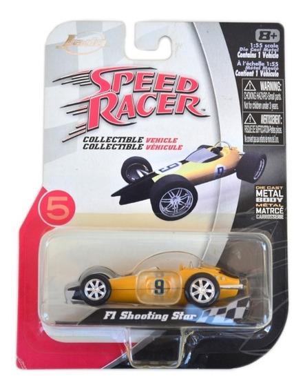 Jada Speed Racer F1 Shooting Star