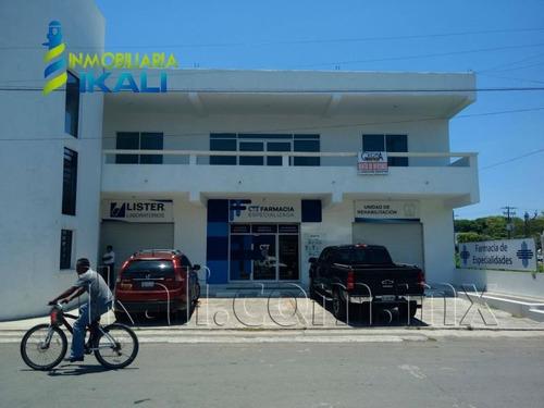 Imagen 1 de 9 de Local Comercial En Renta Del Valle