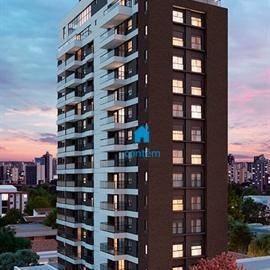 Imagem 1 de 30 de Ap2195 - Condomínio Tempus Apartamento Com 2 Dormitórios À Venda, 57 M² Por R$ 764.607 - Indianópolis - São Paulo/sp - Ap2195