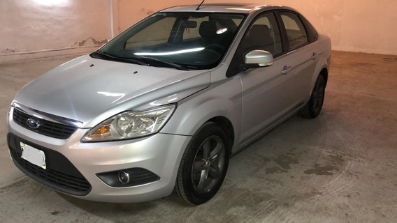Ford Focus 2.0 Sedan Edge Mp3 2009