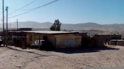 Terreno En Esquina,en La Colonia Mariano Matamoros Sur,con Todos Los Servicios.
