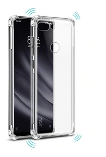 Capa Case Celular Xiaomi Mi 8 Lite Anti Impacto 6.26 Pol Mi8