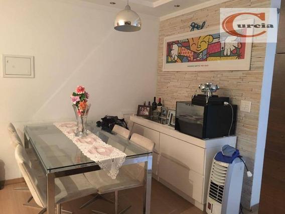 Apartamento Residencial À Venda, Vila Gumercindo, São Paulo. - Ap5210