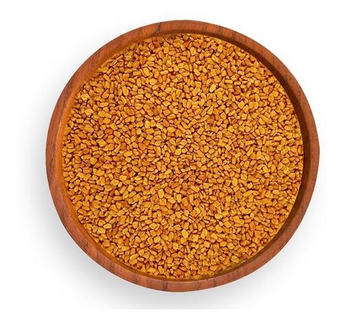 Fenogreco En Grano Premium 1 Kg Seleccion Natural Exquisito
