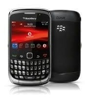 Blackberry 9300 3g Pin Nuevo Caja Wifi Local