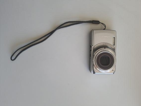 Câmera Digital Olympus 7010 12 Mp
