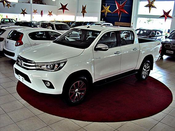 Toyota Hilux Cd Srx 2.8 16v