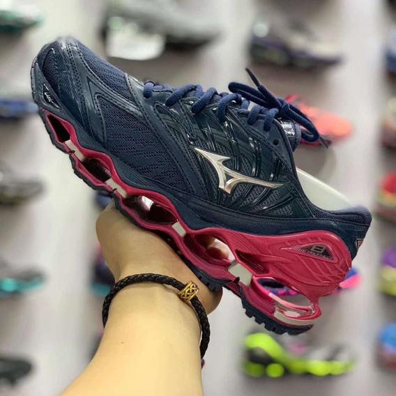 Mizuno Wave Prophency 8