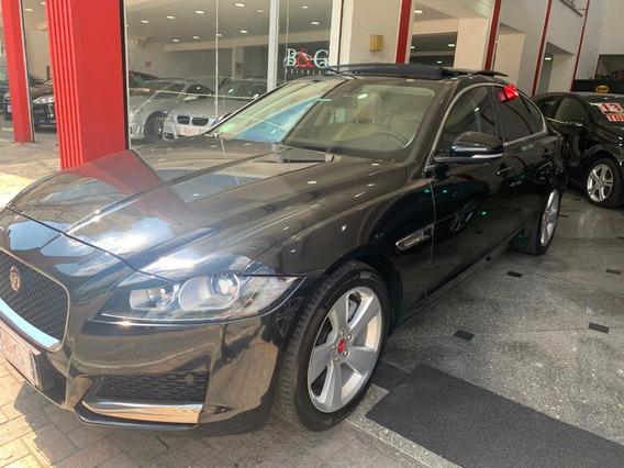 Jaguar Xf 2.0 Prestige