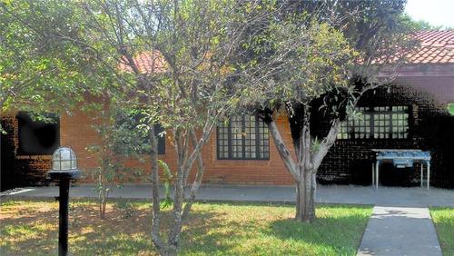 Casa Com 4 Dormitórios À Venda, 586 M² Por R$ 1.600.000,00 - Chácara Primavera - Campinas/sp - Ca3974
