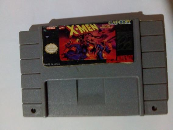 X-men Apocalipse Mutant