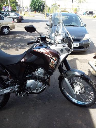 Xtz 250z Tenere Yamaha