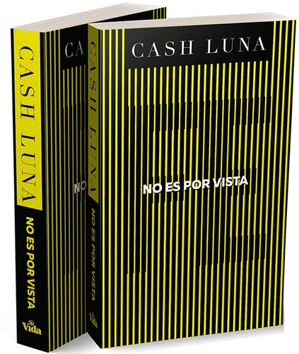 Imagen 1 de 2 de No Es Por Vista - Cash Luna