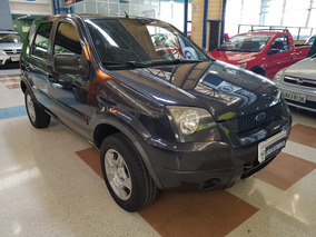 Ford Ecosport 1.6 Xl Flex 5p