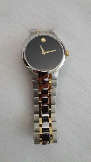 Relógio Movado Original.