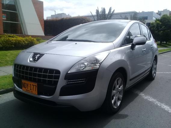 Peugeot 3008 4x2 1600