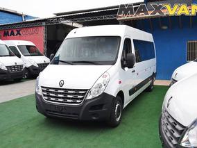 Renault Master Passageiro | Maxvan