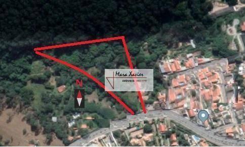 Área À Venda, 16100 M² Por R$ 8.050.000,00 - Vista Alegre - Vinhedo/sp - Ar0067