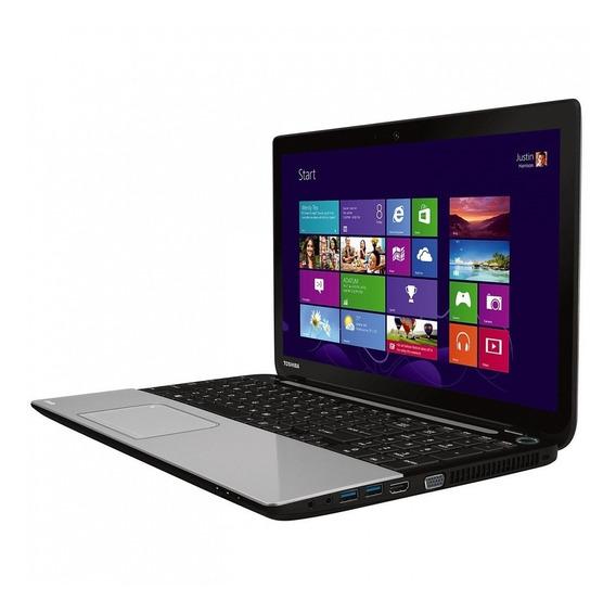 Laptop Toshiba Rápida