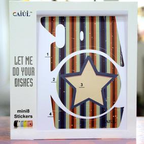 Adesivo Estrela Azul Instax Mini 8 *frete Grátis!*