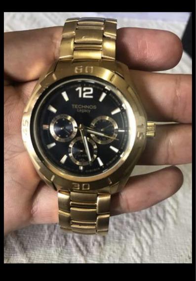 Relógio Masculino Technos Legacy