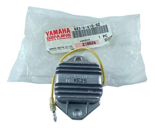 Imagen 1 de 4 de Regulador Voltaje Yamaha Dt100 Dt125 175 Original 4438191062