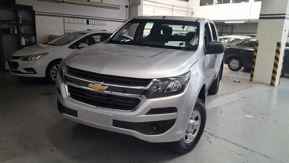 Chevrolet S10 D.cabina Ls 4x2 Tdi 200cv Descuento Esp. #1