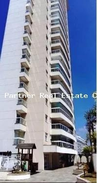 Apartamento Para Venda Em São Paulo, Água Fria, 3 Dormitórios, 3 Suítes, 5 Banheiros, 4 Vagas - 2422_2-773586