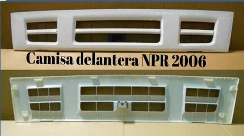 Parrilla Camisa Nhr/nkr 2006 2010 Nuevas