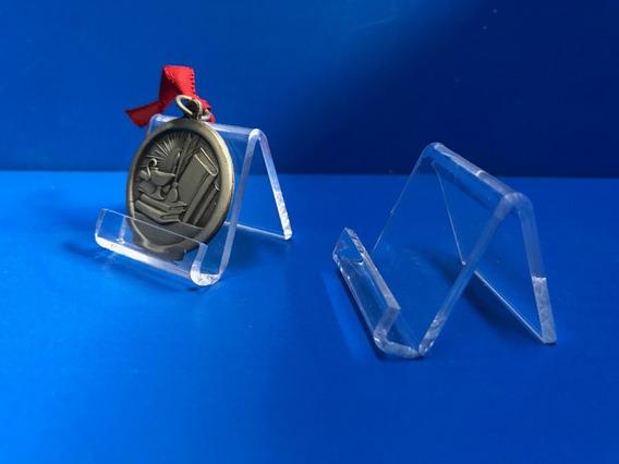 Exhibidor Medallero Pack X 10