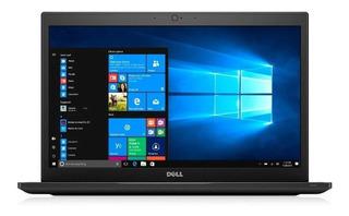 Notebook Dell I7 Latitude 7400 16gb Ssd 256gb Win10 Gamer