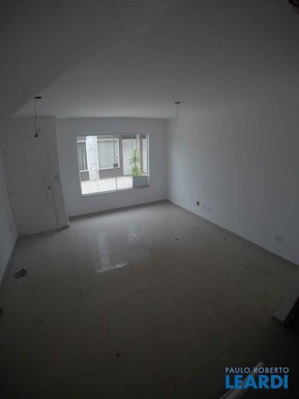 Casa Em Condomínio - Vila Ré - Sp - 592008