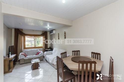 Casa Em Condomínio, 3 Dormitórios, 60 M², Hípica - 197455