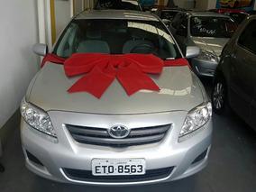 Toyota Corolla 2011 Xli 1.8