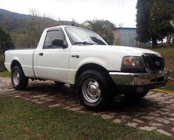 Ford Ranger 2.8 Turbo Diesel