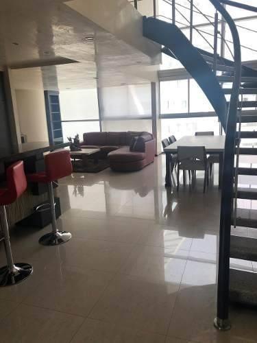 Exclusivo Departamento Amueblado Renta Reforma 222