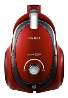 Aspiradora Con Cable Samsung Sin Bolsa 2000w 1,5lts Vc20-bg